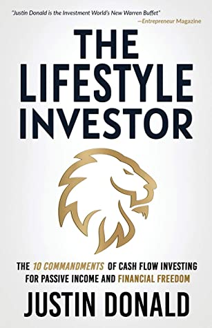 The lifestyle of an Investor